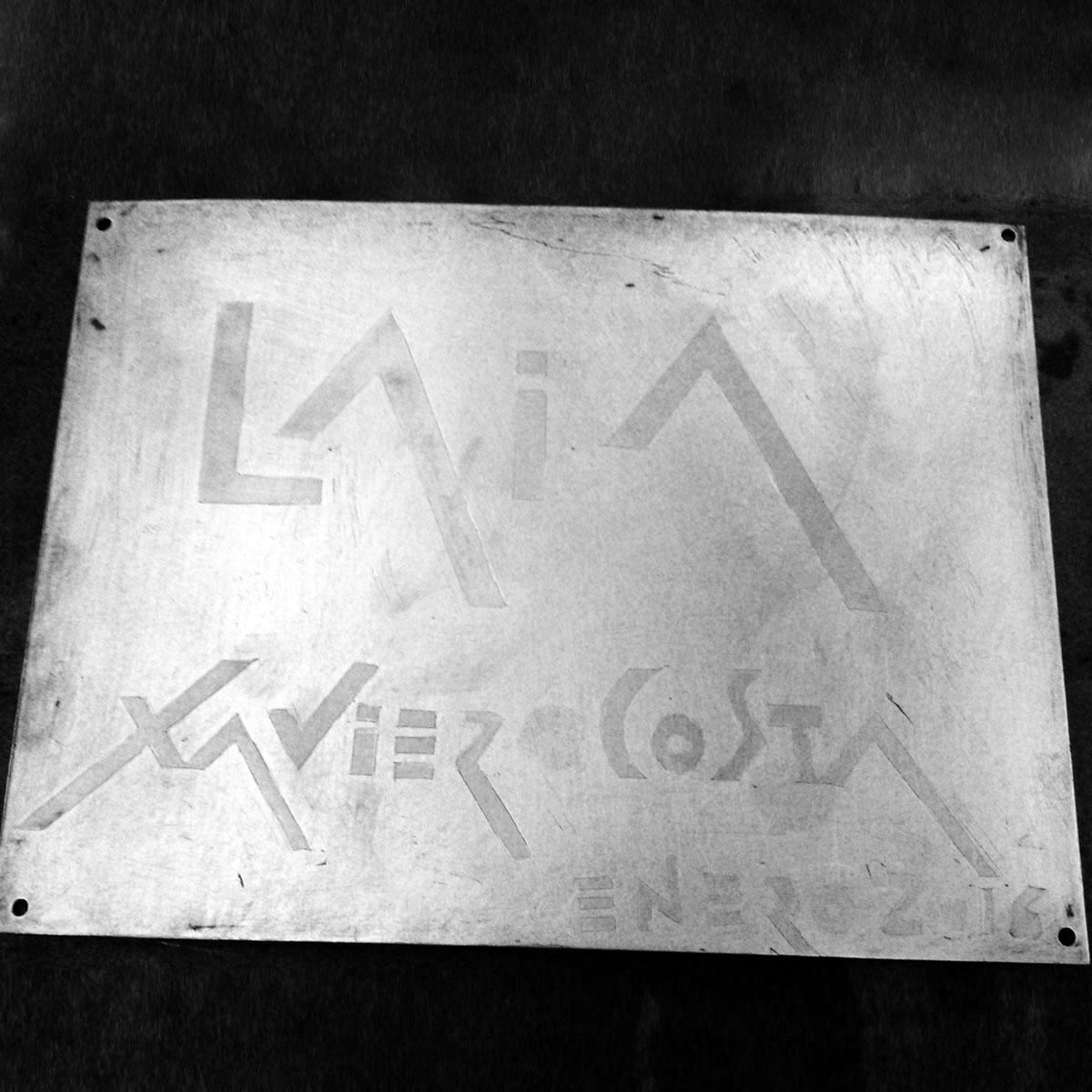 LAIA-14